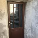 Rénovation d'une maison à Chomérac